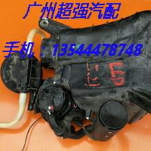 06大众途锐活性碳灌发电机汽油泵节气门倒车镜图片