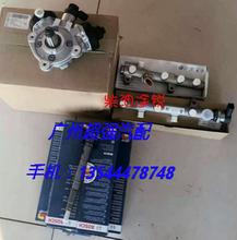 大众途锐保时捷奥迪Q7A6L2.7燃油导轨喷油嘴高压泵图片