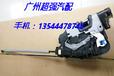 奔驰W166GL级ML级电吸门锁块GL350GL400GL450GL500车门锁机锁块