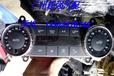 奔驰W166空调面板GL300GL350GL500中央面板多媒体面板按钮