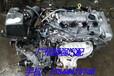 丰田2ZR发动机三元催化凸轮轴火花塞皮带机脚胶