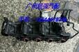 路虎神行2.2柴油版進氣支管氧傳感器電子扇水泵