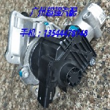 路虎2.2柴油EGR阀冷气泵喷油嘴水箱柴油泵连杆图片