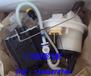 路虎神行者23.2汽油泵前机盖进气支管散热器
