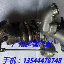 奔驰W166涡轮增压器E300E400ML350ML500GL400276涡轮增压器图片