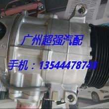 英菲尼迪Q502.0T空调泵羊角差速器发电机汽油泵图片