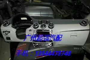 奔驰A级仪表台氧传感器发电机电子扇水泵汽油泵