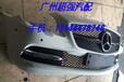 奔驰SLK200前保险杠空调泵机油泵倒车镜传动轴刹车盘