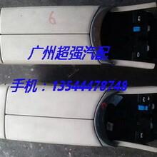 奔驰205扶手箱氧传感器三元催化发电机电子扇水泵