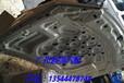 奔馳205引擎蓋發電機付水壺油底殼連桿冷凝器連桿