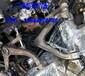 奥迪R84.2上摆臂下摆臂鼓风机方向盘起动机雾灯