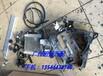 寶馬6系F12中冷器龍門架機油散熱器羊角發電機汽油泵