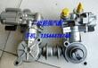 奔驰271高压泵氧传感器三元催化发电机电子扇水泵