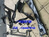 奔馳W212大燈支架空調泵三元催化凸輪軸皮帶機腳膠