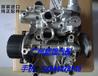 保时捷帕拉梅拉3.6机油泵传动轴下摆臂叶子板氧传感器