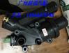 路虎神行者2極光2.2柴油節溫器節氣門氧傳感器三元催化器水泵