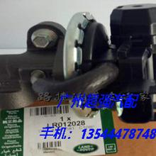 路虎发现34废气阀水箱空调泵水泵助力泵电子扇