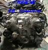英菲尼迪FX35发动机进气支管水箱涨紧轮水泵