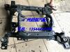 奔驰ML350W166元宝梁前嘴发电机鼓风机汽油泵起动机水箱