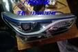 豐田雷凌大燈汽油泵空調泵方向機水箱水泵