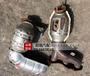 豐田埃爾法漢蘭達3.5三元催化器起動機發電機汽油泵