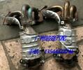 丰田雷克萨斯ES300三元催化羊角机油泵水箱