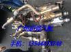 奔馳W222S300S350S400S500三元催化器水箱