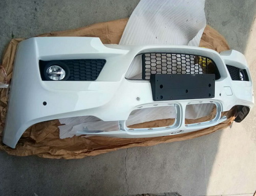 宝马M3前保险杠空调泵起动机方向机发电机鼓风机