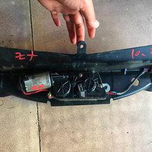 宝马X5仪表台尾门电机X6后尾盖电机传动轴分动箱方向盘图片