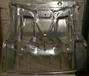 宝马5系F18下护板点火线圈散热器羊角起动机