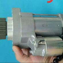 宝马X6起动机F15F16启动机散热器连杆涨紧轮氧传感器图片