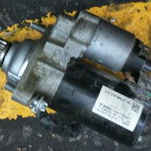 奔驰270274E260起动机汽油泵机油泵节气门图片