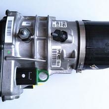 途锐电子助力泵三元催化发动机正时皮带涨紧轮图片
