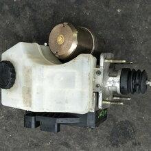 三菱V77刹车总泵空调泵起动机方向机图片