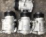 捷豹冷氣泵,雞西二手捷豹FP空調面板