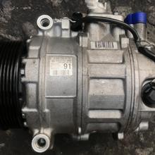 奔驰W245冷气泵W246B级B200B260B180空调压缩机图片