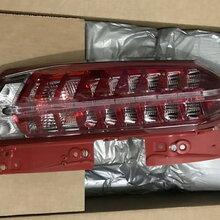 凯迪拉克SRX尾灯机盖减震器汽油泵空调泵节气门图片