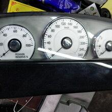 劳斯莱斯仪表中网安全带冷气泵喷油嘴水泵图片