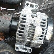 路虎神行者23.2发电机减震器汽油泵空调泵节气门图片