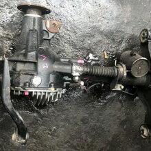 三菱V73差速器前轮轴承方向机起动机活塞图片