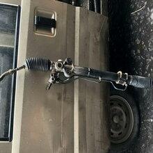 三菱V73方向机汽油泵空调泵叶子板羊角图片