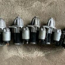 斯巴鲁起动机汽油泵发电机方向机水箱下摆臂图片