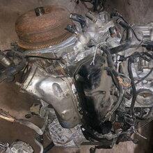三菱V93发动机变速箱电子扇发电机起动机图片