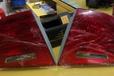 黃山銷售凱迪拉克SRX發電機
