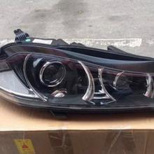 捷豹XF12針大燈電子扇發電機鼓風機節溫器圖片