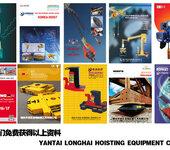 龙海起重工具有限公司,高端品牌运营商,服务于高端客户
