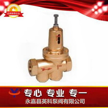 Y11X(200P)直接作用薄膜式减压阀