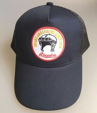 太陽帽廠家生產定制各類帽子鴨舌帽廣告帽棒球帽運動帽圖片