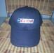 纯棉斜纹刺绣六页棒球帽棒球帽子定做棒球帽厂家
