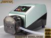 杰恒WT-600EL-253D工业型_蠕动泵_计量泵_分装加药泵